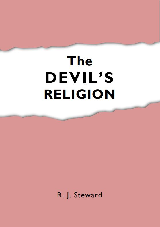 The Devil's Religion